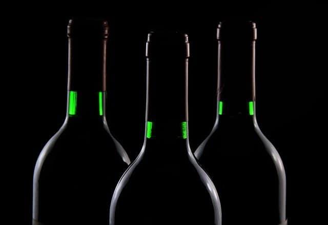 חיי המדף של יין שנפתח