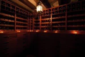 כיצד להימנע מבזבוז יתר בעת יצירת מרתף יין
