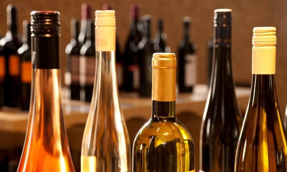 כיצד להתחיל ולהקים אוסף יין